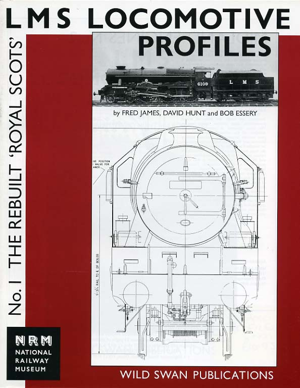 Kidderminster Railway Museum/Wild Swan Publications